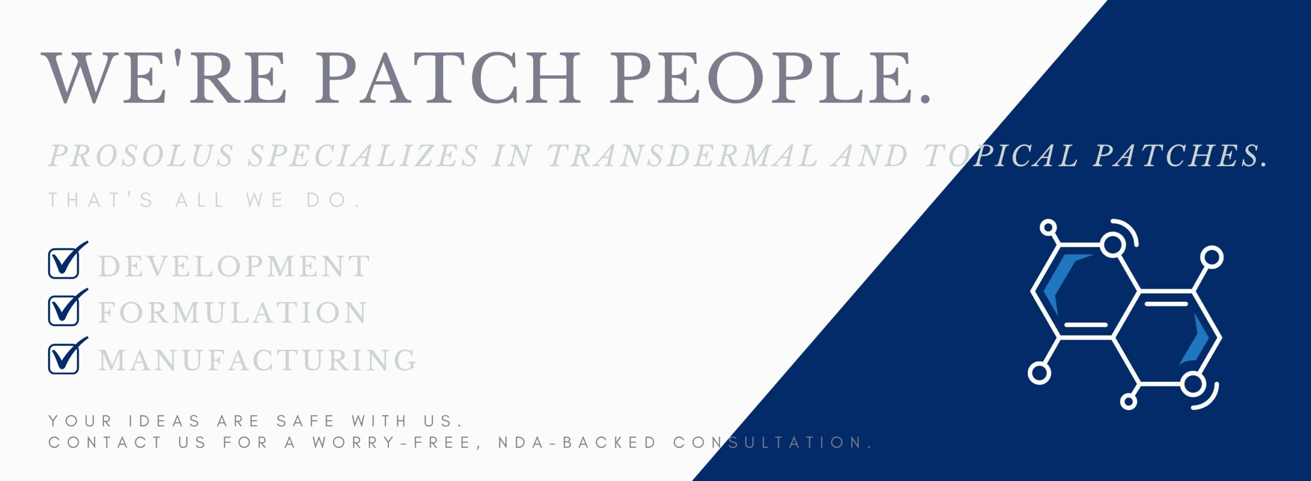 Transdermal Patch Manufacturers